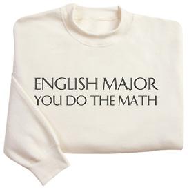 Engl major