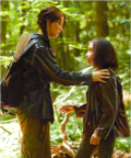 Katniss_and_RueStanding